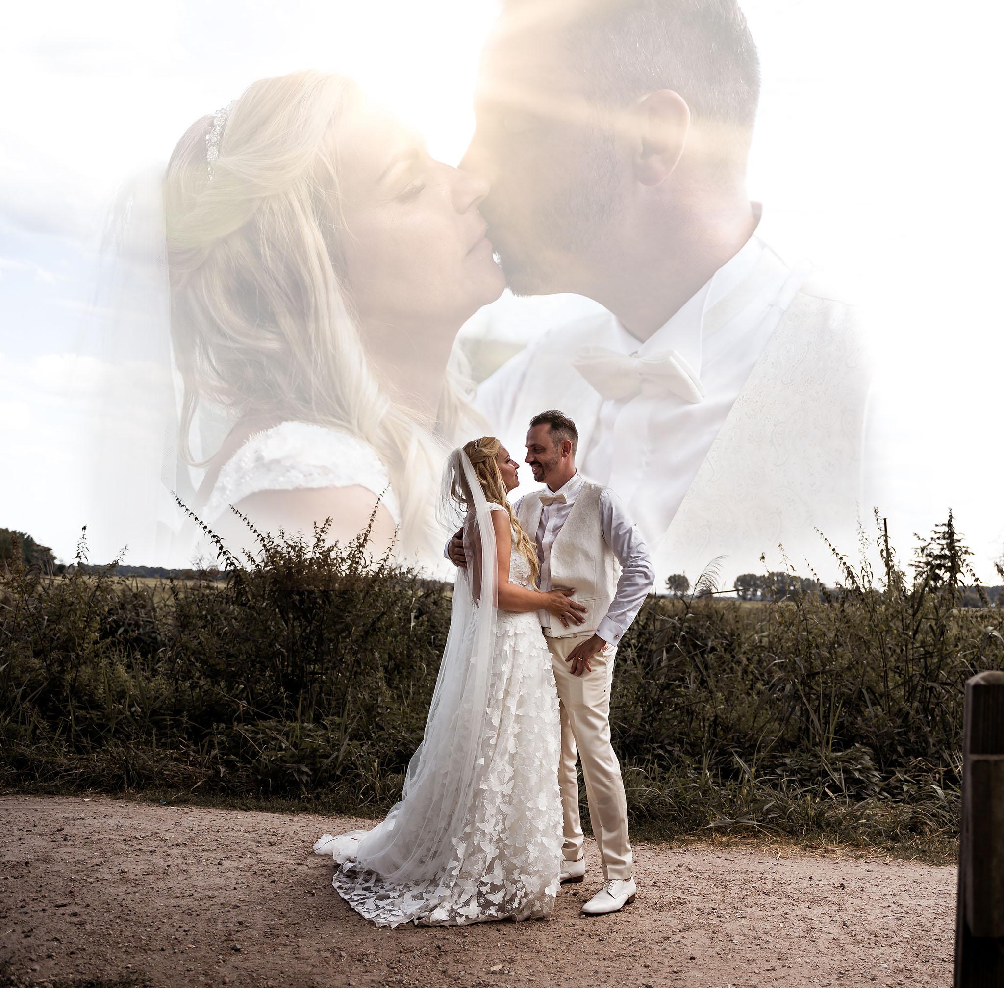 Hochzeitsfotograf Brandenburg Diedersdorf
