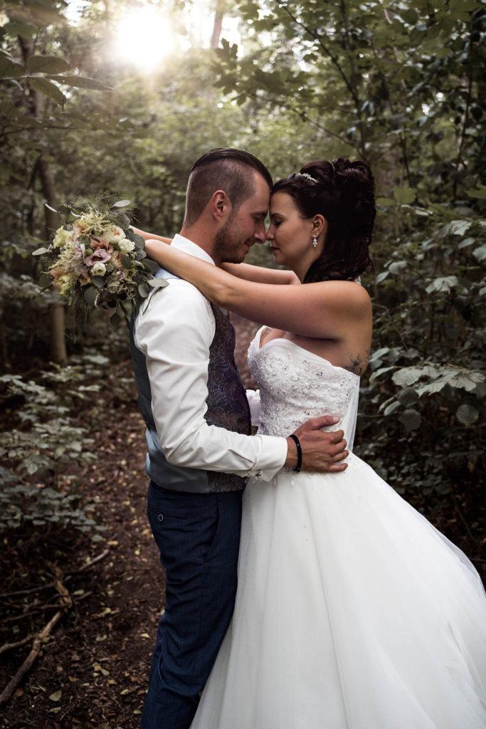 Hochzeitsfotografie Love
