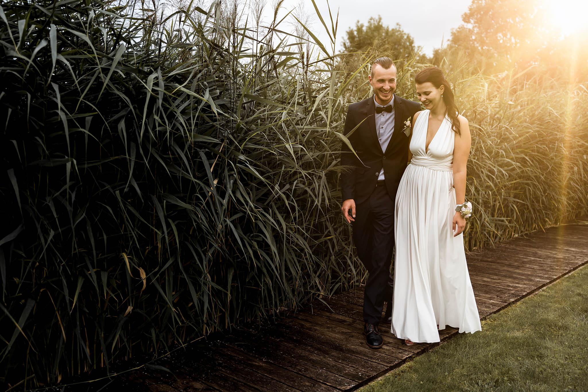 Hochzeitsfotografie freie trauung